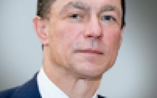Председатель правления фонда