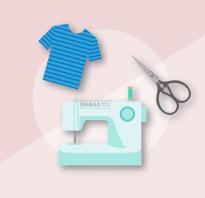 Как открыть бизнес по пошиву одежды