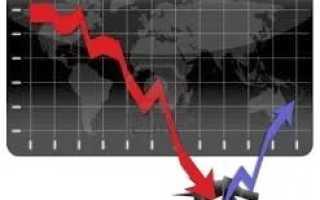 Скорость денежного оборота