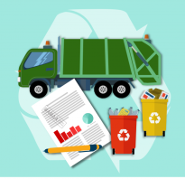 Вывоз мусора бизнес план