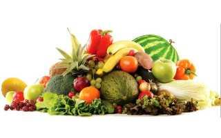 Как открыть палатку с овощами