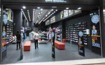 Бизнес план спортивного магазина пример с расчетами