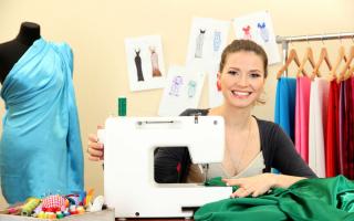 Что можно шить и продавать